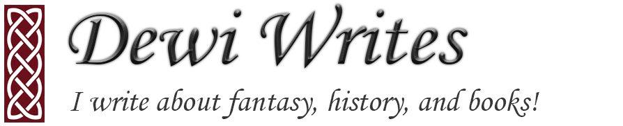 Dewi Writes